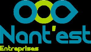 Logo Nant'Est Entreprises