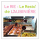 Le RIE - Le Resto' de l'Aubinière